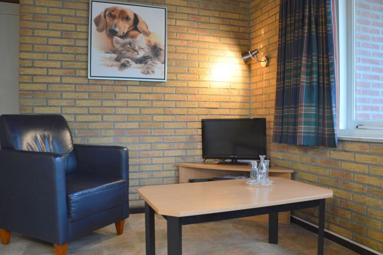 VakantiehuisNederland - Limburg: Bungalow 28  [10]