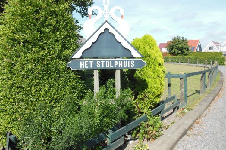 VakantiehuisNederland - Friesland: 't Grote Deel  [19]