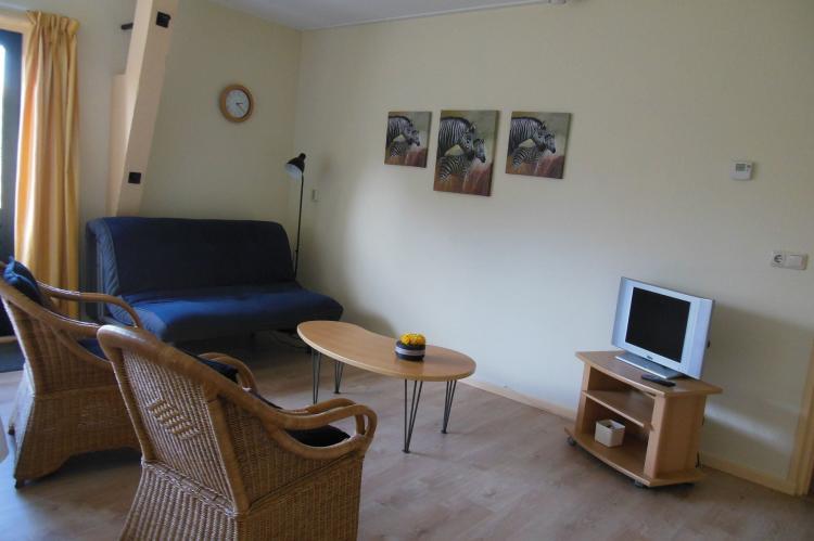 VakantiehuisNederland - Friesland: 't Grote Deel  [6]