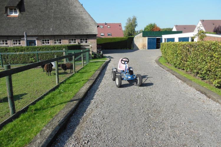 VakantiehuisNederland - Friesland: Het Melkhuis  [10]