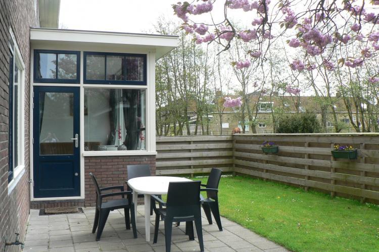 VakantiehuisNederland - Friesland: Het Melkhuis  [4]