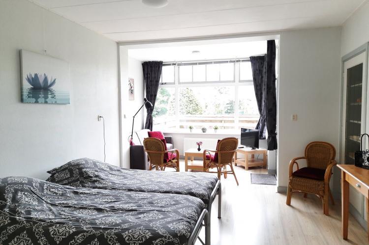 Holiday homeNetherlands - Friesland: Het Melkhuis  [15]