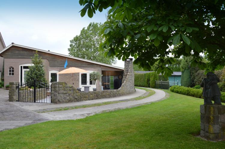 Holiday homeNetherlands - Overijssel: 't Grootenhuis  [2]