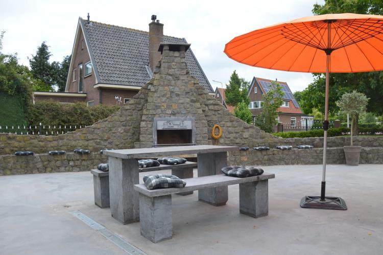 Holiday homeNetherlands - Overijssel: 't Grootenhuis  [21]