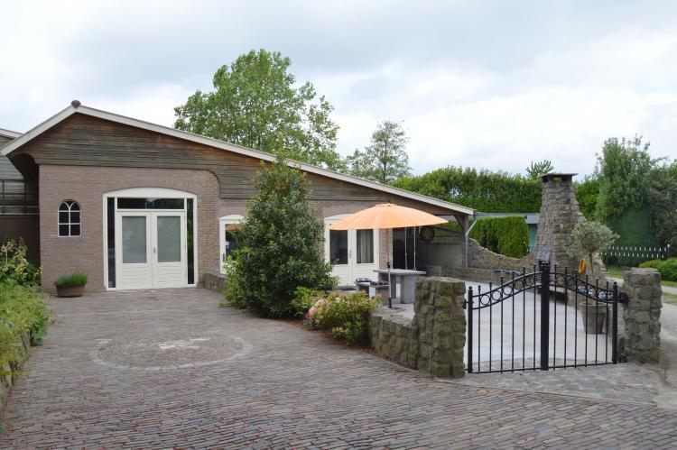Holiday homeNetherlands - Overijssel: 't Grootenhuis  [1]