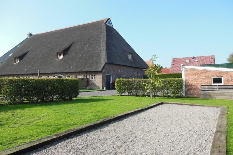 VakantiehuisNederland - Friesland: De Grup  [10]