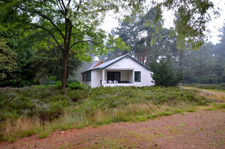 VakantiehuisNederland - Noord-Brabant: Panweg 14  [2]