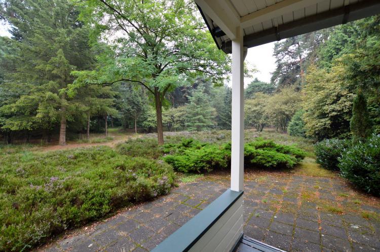 VakantiehuisNederland - Noord-Brabant: Panweg 14  [19]