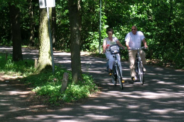 VakantiehuisNederland - Noord-Brabant: Panweg 14  [35]
