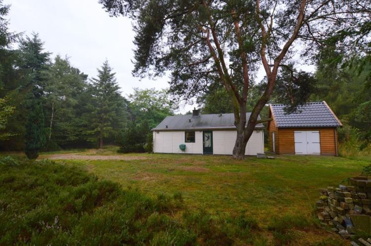VakantiehuisNederland - Noord-Brabant: Panweg 14  [20]