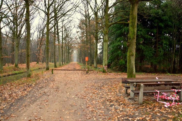 VakantiehuisNederland - Noord-Brabant: Panweg 14  [23]