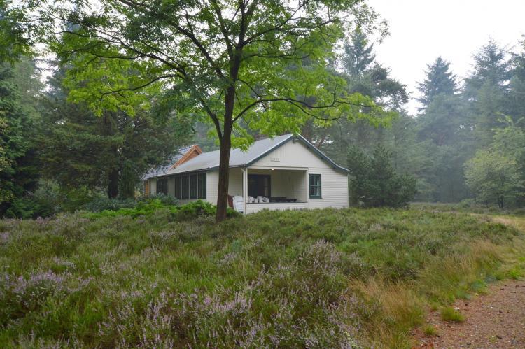 VakantiehuisNederland - Noord-Brabant: Panweg 14  [22]