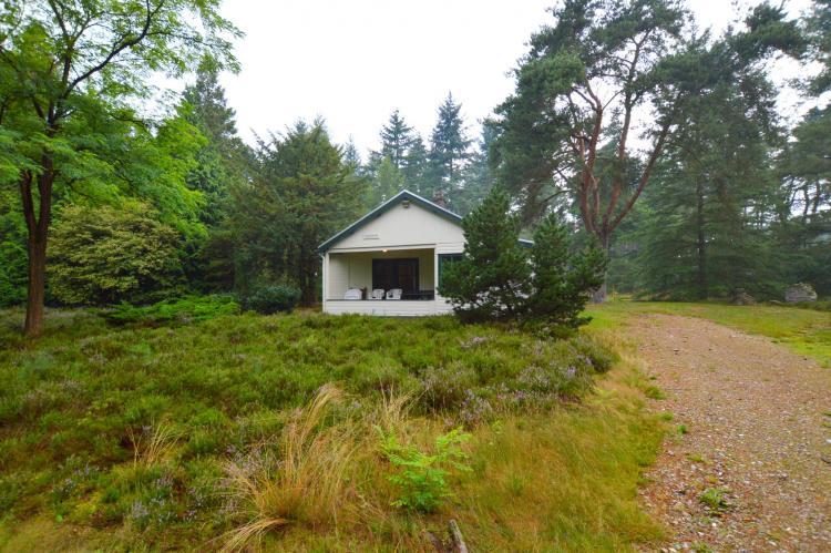 Holiday homeNetherlands - Noord-Brabant: Panweg 14  [4]
