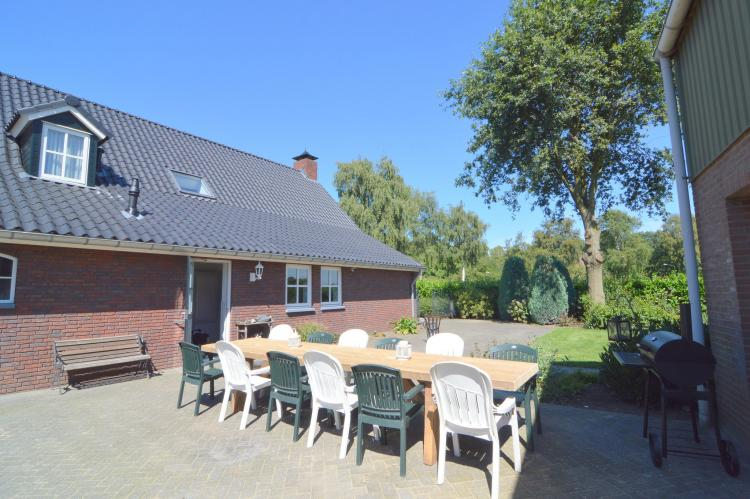 Holiday homeNetherlands - Noord-Brabant: 't Havelt  [4]