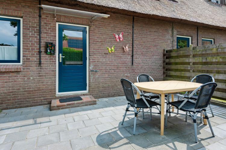 VakantiehuisNederland - Friesland: 't Kleine Deel  [32]