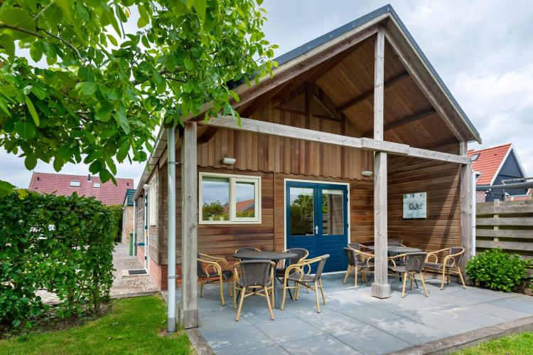VakantiehuisNederland - Friesland: 't Kleine Deel  [31]