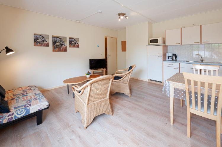 VakantiehuisNederland - Friesland: 't Kleine Deel  [12]
