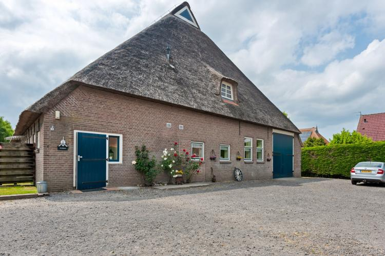 VakantiehuisNederland - Friesland: 't Kleine Deel  [6]