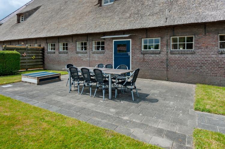 VakantiehuisNederland - Friesland: 't Kleine Deel  [4]