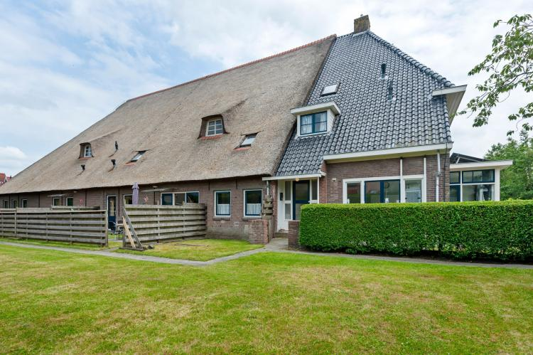 VakantiehuisNederland - Friesland: 't Kleine Deel  [1]