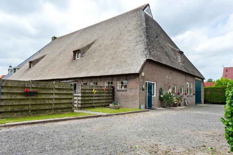 VakantiehuisNederland - Friesland: 't Kleine Deel  [7]