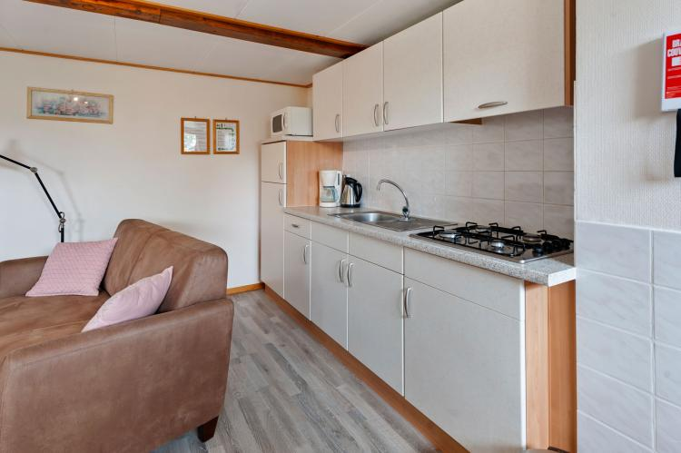 VakantiehuisNederland - Friesland: 't Kleine Deel  [17]