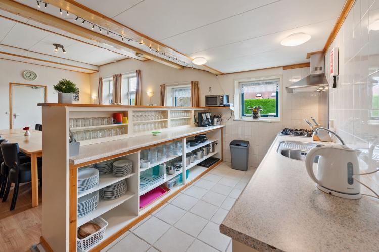 VakantiehuisNederland - Friesland: 't Kleine Deel  [16]
