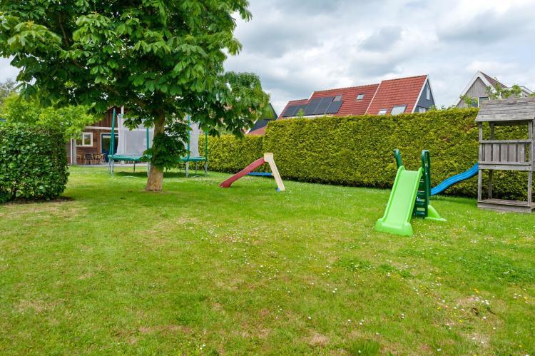 VakantiehuisNederland - Friesland: 't Kleine Deel  [36]