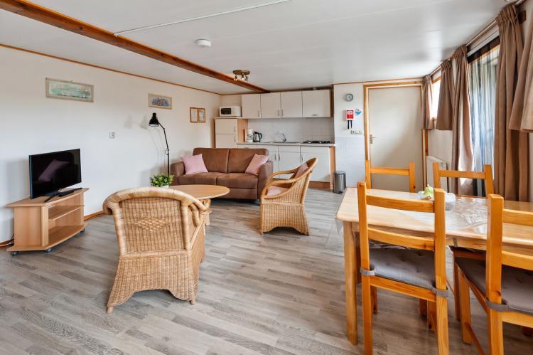 VakantiehuisNederland - Friesland: 't Kleine Deel  [2]