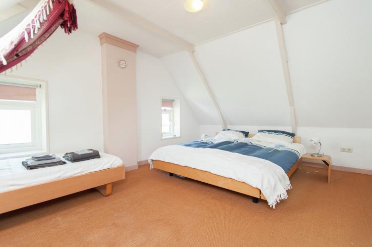 VakantiehuisNederland - Friesland: Pronkkeamer Skrins  [8]