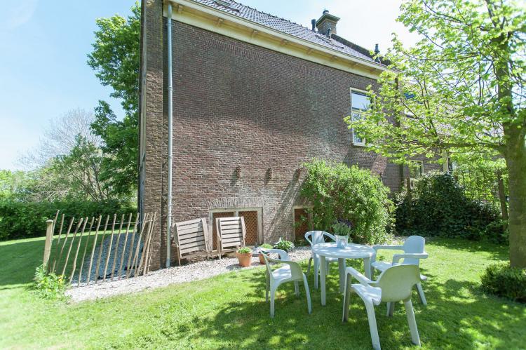 VakantiehuisNederland - Friesland: Pronkkeamer Skrins  [19]