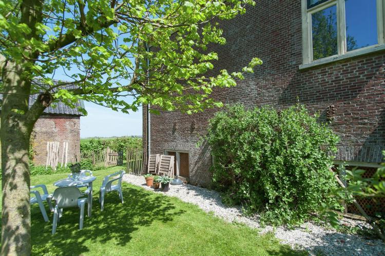 VakantiehuisNederland - Friesland: Pronkkeamer Skrins  [17]
