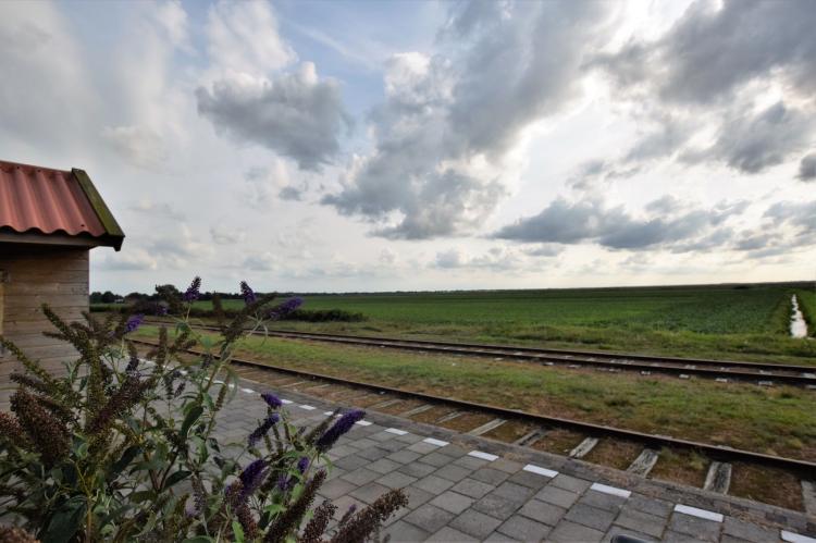 VakantiehuisNederland - Groningen: Ons Nestje  [19]