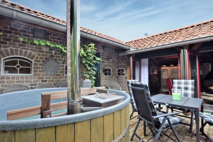 VakantiehuisNederland - Groningen: Ons Nestje  [2]