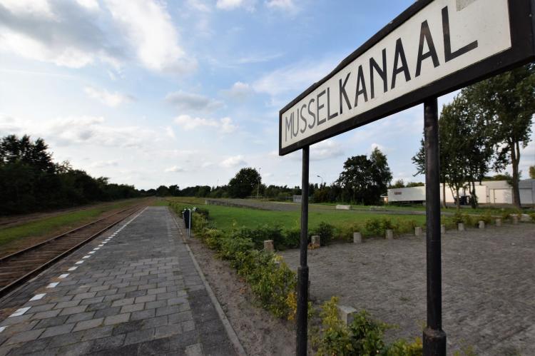 VakantiehuisNederland - Groningen: Ons Nestje  [16]