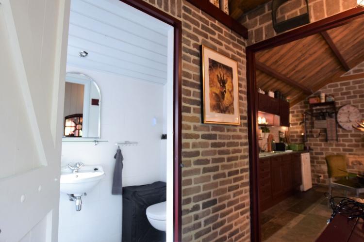 VakantiehuisNederland - Groningen: Ons Nestje  [13]