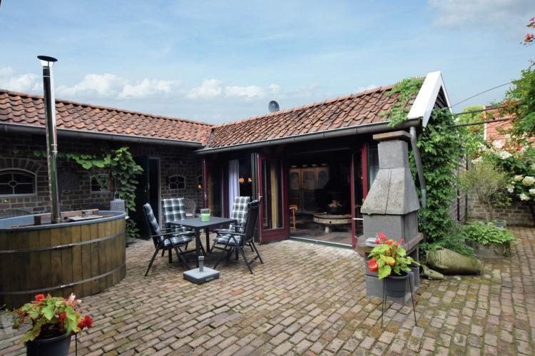VakantiehuisNederland - Groningen: Ons Nestje  [1]