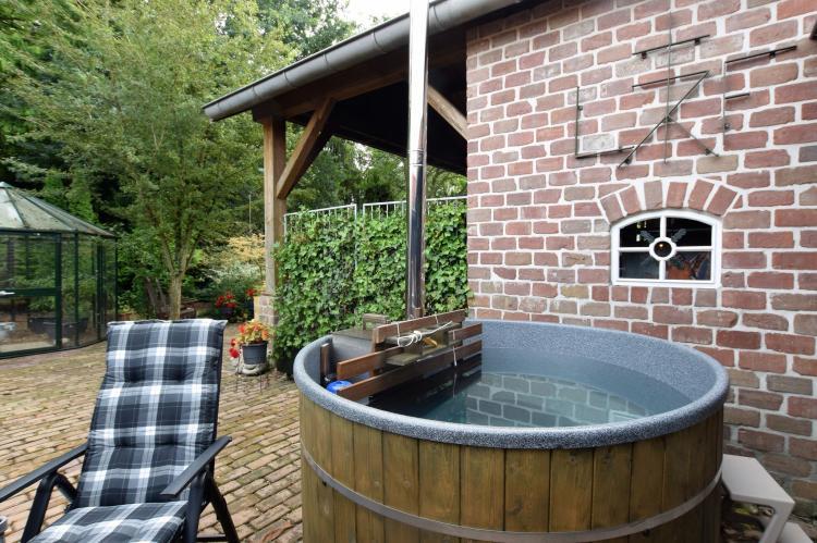 VakantiehuisNederland - Groningen: Ons Nestje  [20]