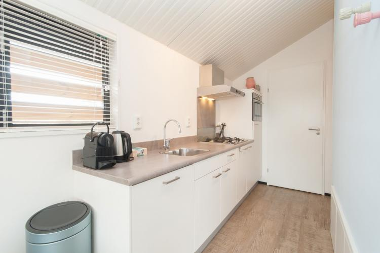 VakantiehuisNederland - Waddeneilanden: Sea Lodge Ameland 1 pet allowed  [12]