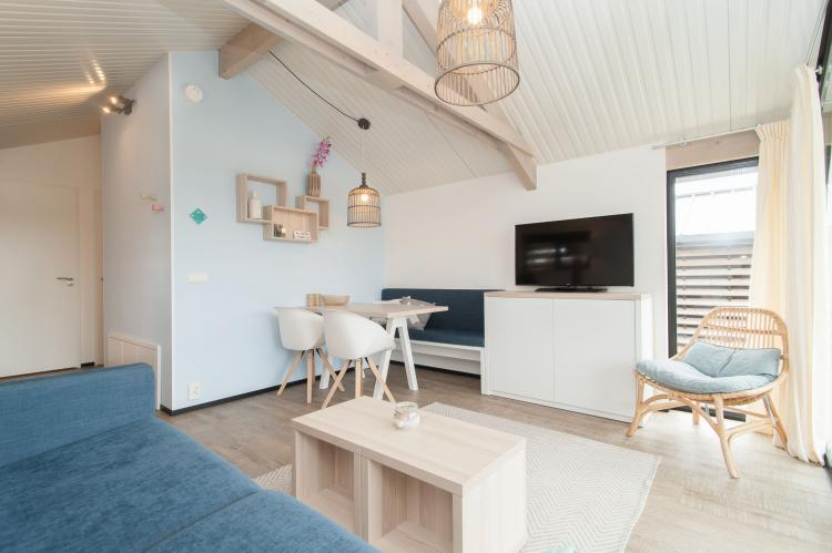 VakantiehuisNederland - Waddeneilanden: Sea Lodge Ameland 1 pet allowed  [9]