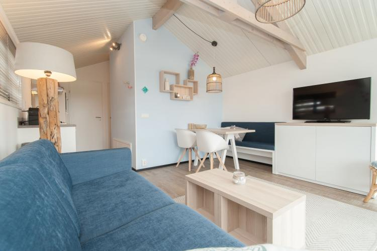 VakantiehuisNederland - Waddeneilanden: Sea Lodge Ameland 1 pet allowed  [10]