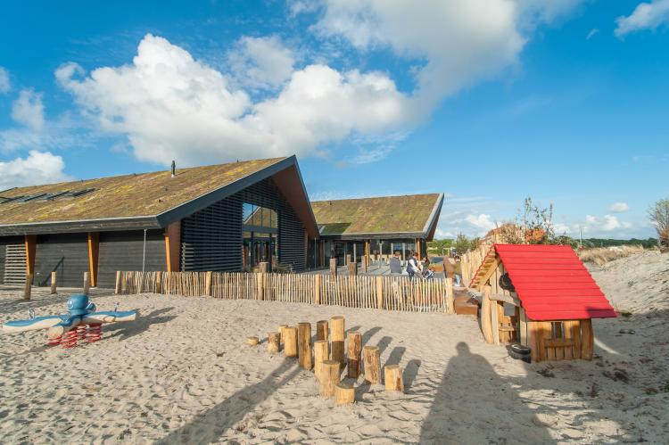 VakantiehuisNederland - Waddeneilanden: Sea Lodge Ameland 1 pet allowed  [28]