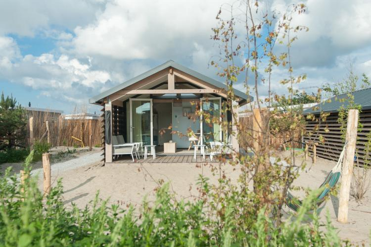 VakantiehuisNederland - Waddeneilanden: Sea Lodge Ameland 1 pet allowed  [4]