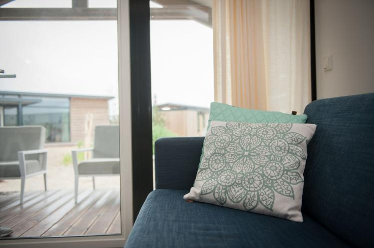 VakantiehuisNederland - Waddeneilanden: Sea Lodge Ameland 1 pet allowed  [37]