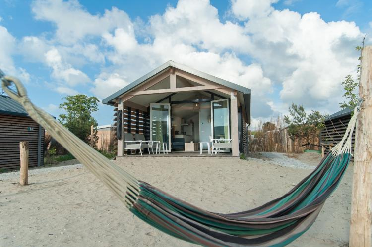 VakantiehuisNederland - Waddeneilanden: Sea Lodge Ameland 1 pet allowed  [5]