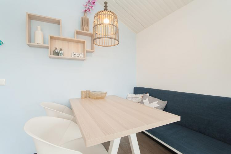 VakantiehuisNederland - Waddeneilanden: Sea Lodge Ameland 1 pet allowed  [8]