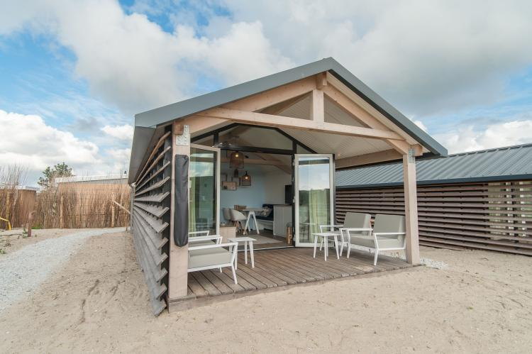 VakantiehuisNederland - Waddeneilanden: Sea Lodge Ameland 1 pet allowed  [2]