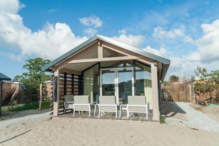 VakantiehuisNederland - Waddeneilanden: Sea Lodge Ameland 1 pet allowed  [3]
