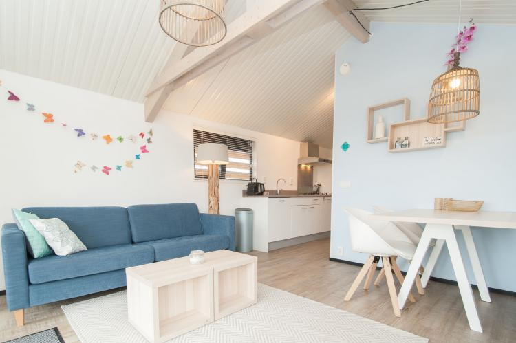 VakantiehuisNederland - Waddeneilanden: Sea Lodge Ameland 1 pet allowed  [7]