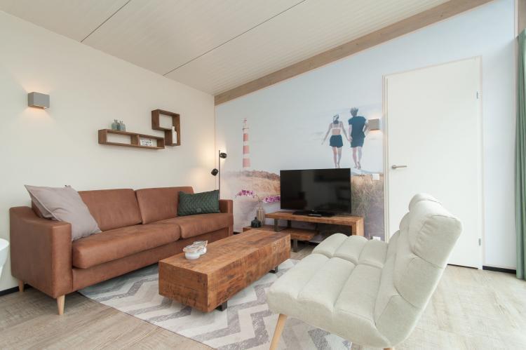 VakantiehuisNederland - Waddeneilanden: Sea Lodges Ameland 3  [3]